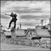 Interview With Landscape Architect & Skater Janne Saario