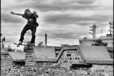 Interview With Landscape Architect & Skater Janne Saario