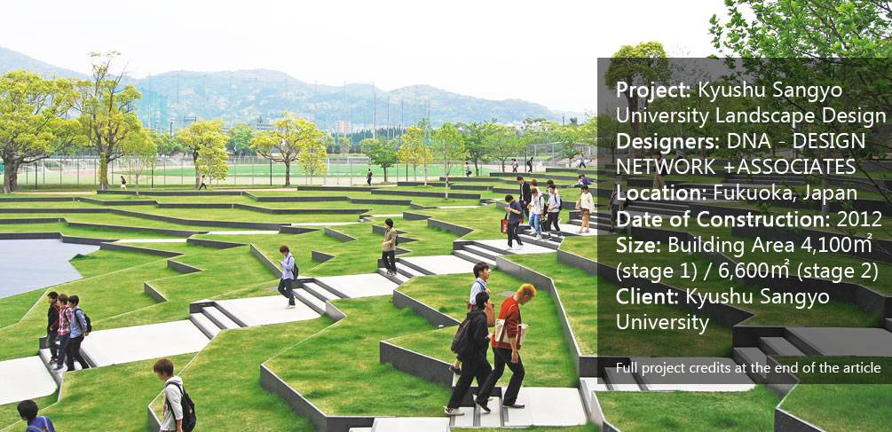 Why listening to the end users is the key to great design for Garden design university