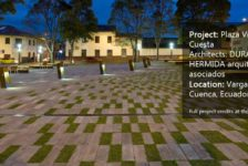 Plaza Victor J. Cuesta