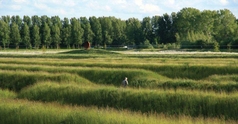 Land Art Park Buitenschot