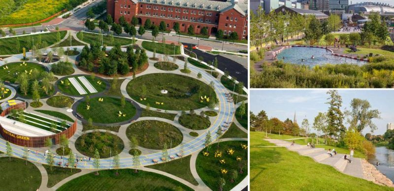 Landscape Architecture 2015