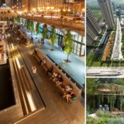 Landscape Architecture Projects 2016