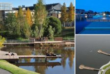 Sweden's Got Talent – 10 Examples of Landscape Architecture in Sweden