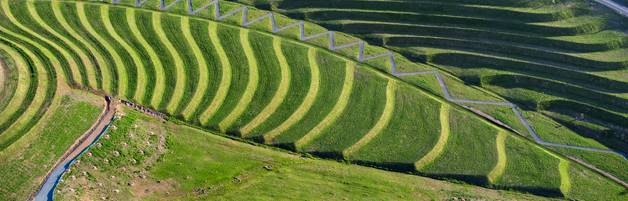 Best Architecture S In The World | Top 10 World Class Landscape Architecture Projects Of 2014 Land8
