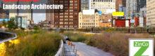 Latest News Landscape Architecture July