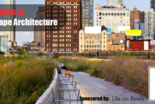 Latest News Landscape Architecture July