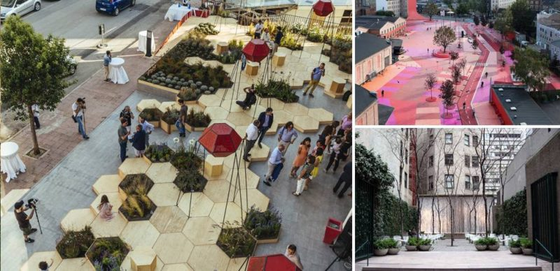 How Urban Hardscape Design is Making the World a Better Place