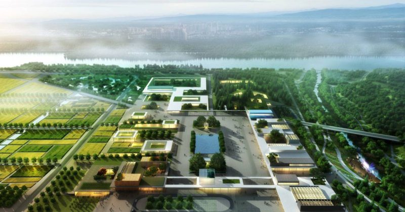 National Museum Complex Master Plan