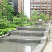 New Urban Squares