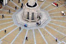 Plaza-de-la-Revolución,-Havana