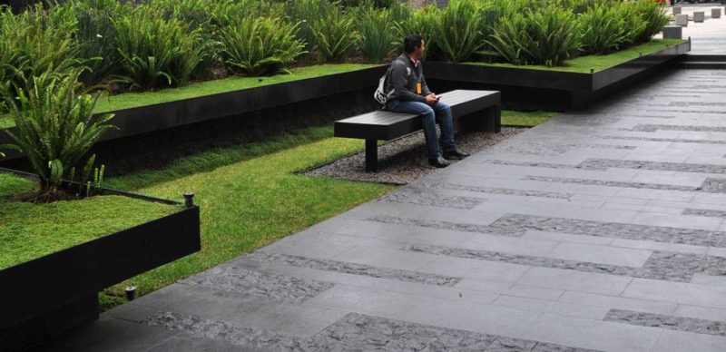 Specifying Paving