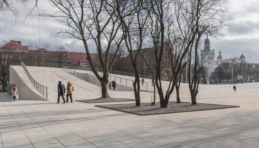 Przelomy Centre for Dialogue