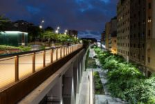Raised Gardens of Sants in Barcelona. Photo credit: Adrià Goula Sardà