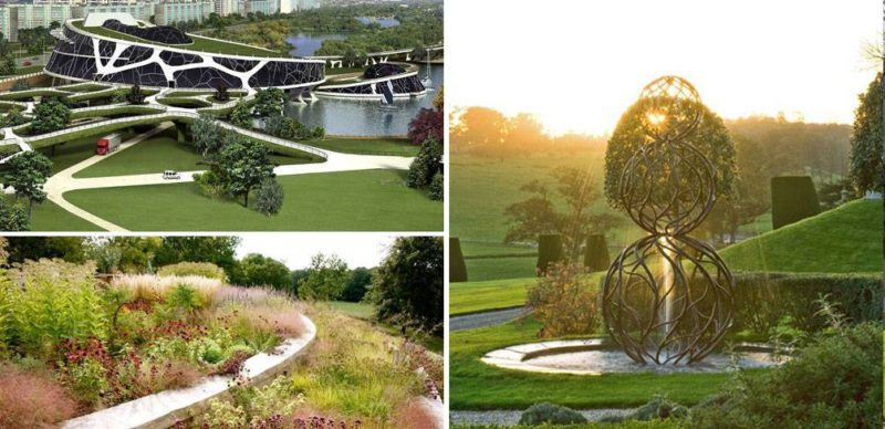 10 Niches You Can Carve Out of Landscape Architecture to Make a Name for Yourself