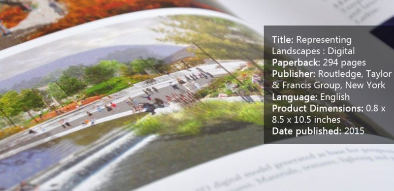 Representing Landscapes: Digital | Book Review