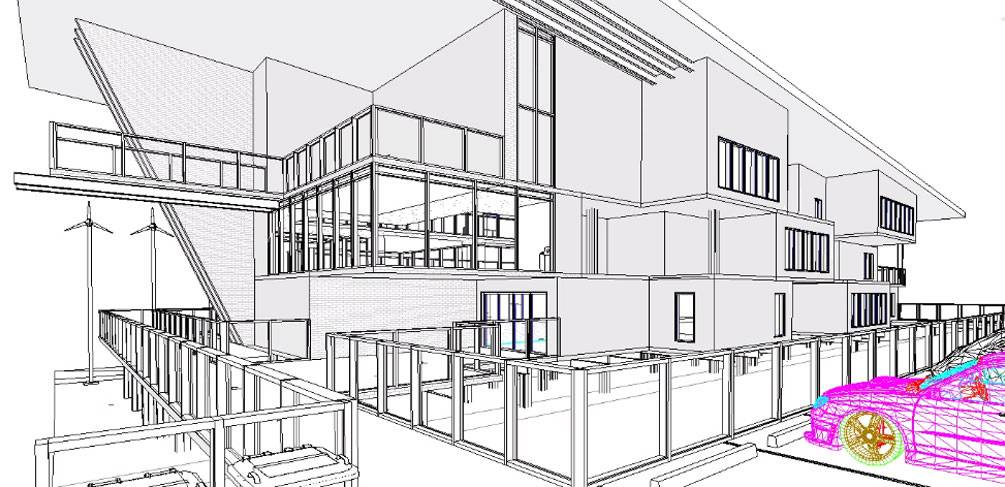 Drawing Lines In Revit : Top autodesk revit basics for landscape architects