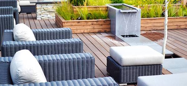 Interview With The Roof Deck & Garden Experts