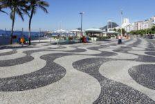 Seaside Regeneration Projects