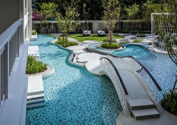 Shma company limited4 land8 for Pool design company polen