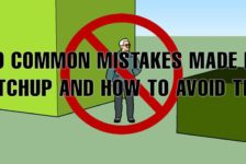 SketchUP-Mistakes