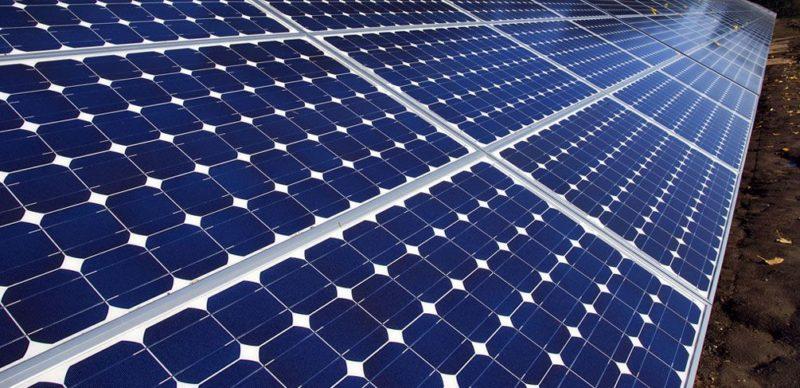 Solar Power. Image credit: Via Flickr by OregonDOT, Licensed under CC 2.0