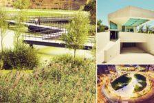 Spanish Landscape Architecture