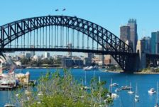 Breakfast on the Sydney Harbor Bridge: Rethinking Built Forms