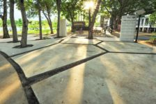Buddhadasa Indapanno Archives (Suan Mokkh Bangkok) . Photo courtesy of XSiTE Design Studio Co., Ltd.