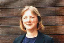 Terka Acton, Writer