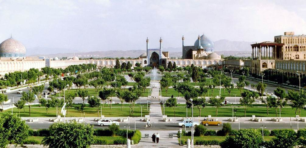 Top 10 Public Squares Of The World Land8