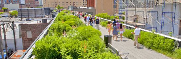 The-High-Line-credit: shutterstock.com