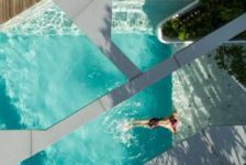 Sky Pool Takes World Class Design to the Next Level