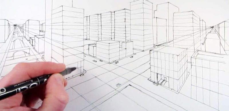 architecture drawing. Top 10 YouTube Tutorials For Technical Drawing Architecture Drawing