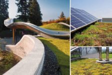 7 of The Best Books for Understanding Green Roofs
