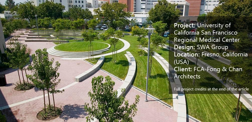 University Of California San Francisco Regional Medical Center