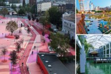 10 Extraordinary Urban Regenerative Strategies for Public Open Space