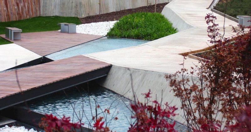 Würth La Rioja Museum Gardens