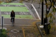 14 WAYS TO MAKE BIKE LANES BETTER (THE INFOGRAPHIC)