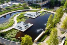 Photo credit: Cox Enterprises Gardens by HGOR