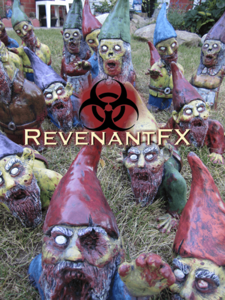RevenantFX Interview