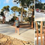 Want to Become a Playground Design Master? Go Natural!