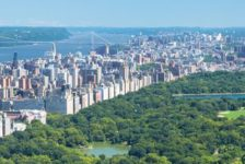 Where will you end up, Central Park; credit: Stuart Monk / shutterstock.com