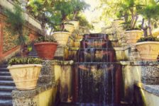 Patio Landscape Ideas and Tips