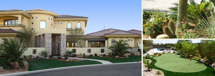 6 Essentials Things to Consider Before Selecting a Landscape Company in Hot Climate