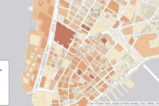 Utilize the Power of ArcGIS in Your Work to Create Informed Urban Designs