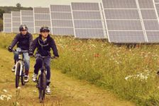 Solar Farms Could Be A Huge Opportunity For Landscap Architects