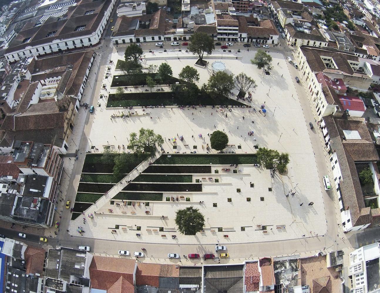 Principal Park Agueda Gallardo Recovery