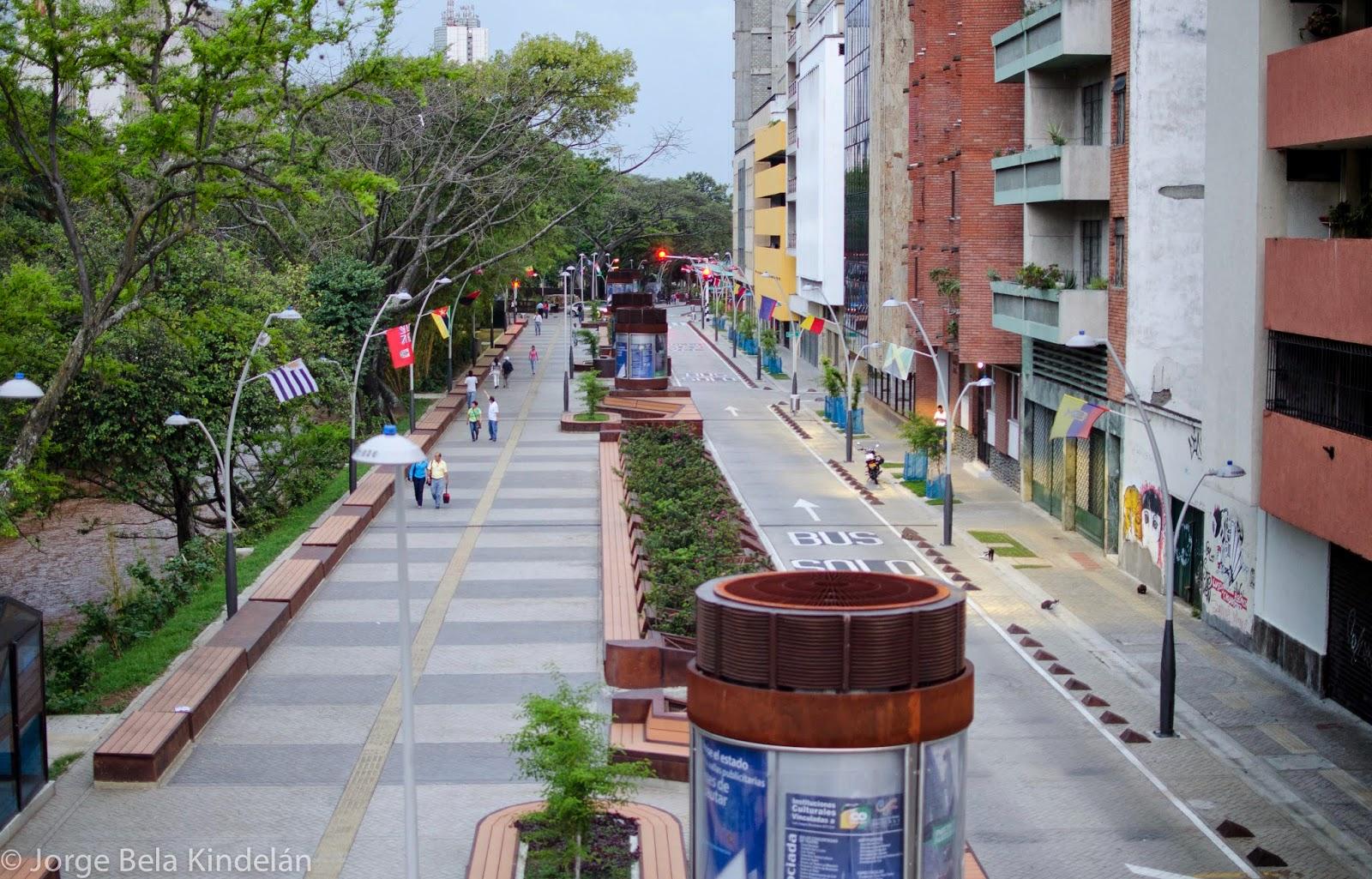 River Boulevard