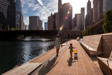 What's on the Horizon for Landscape Architecture?